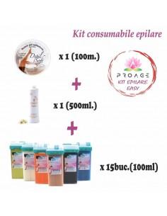 Kit Consumabile Epilare - ProEco