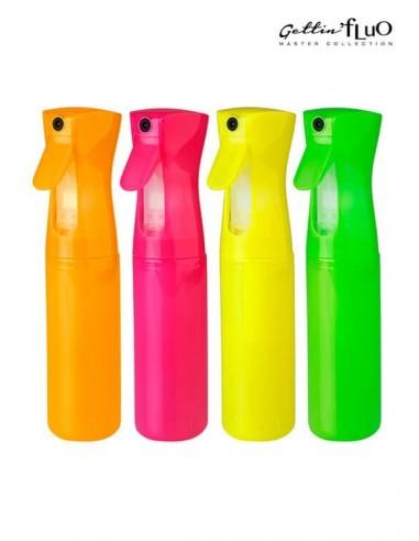 Pulverizator Spray Gettin FLUO, 300ml