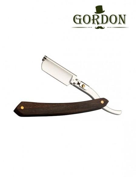 Brici bărbierit GORDON mâner lemn