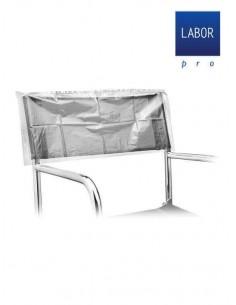 SET 50 de huse protecție spătar scaun -LABOR PRO