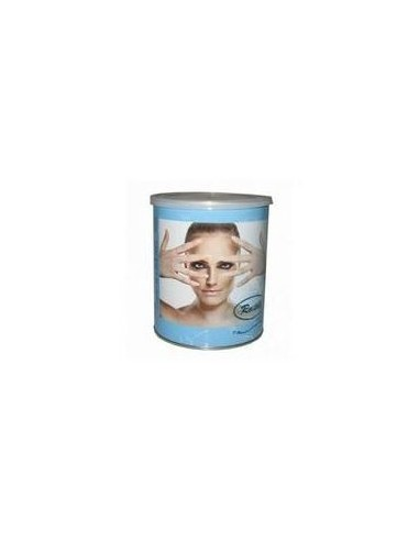 Ceara epilat cutie metalica 400 ml- Lpate