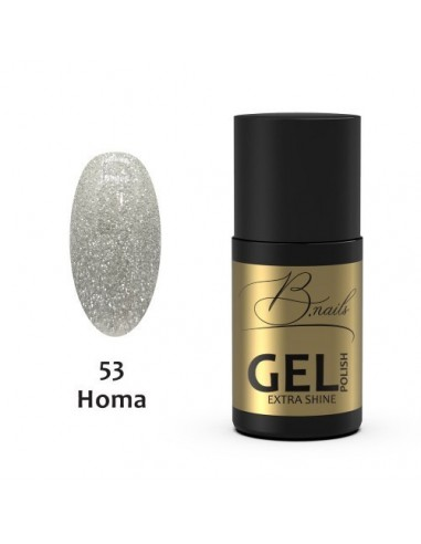 Gel Polish Extra Shine 53