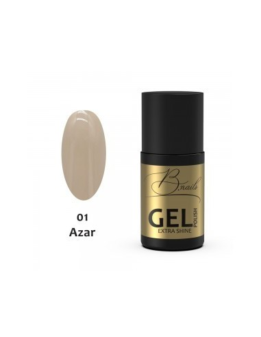 Gel Polish Extra Shine 0