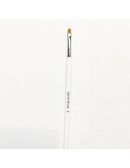 Pensula pentru gel nr 6