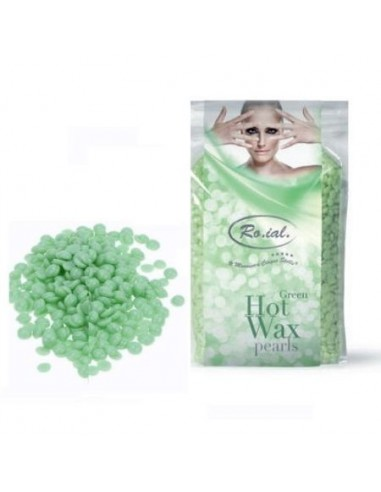 Ceara traditionala perle Verde 800 g