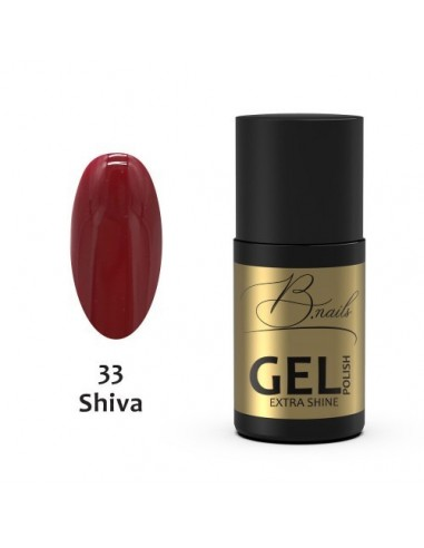 Gel Polish Extra Shine 34