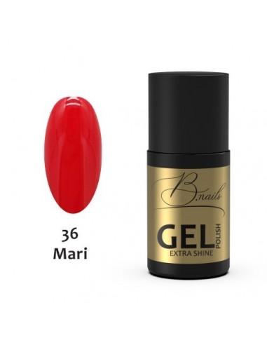 Gel Polish Extra Shine 36