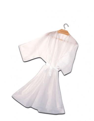 Kimono din TNT – alb