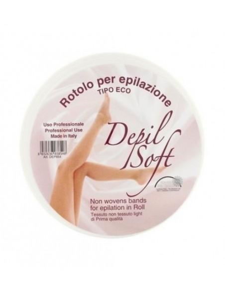 Set 12 role hârtie epilat Depilsoft – Roial Italia