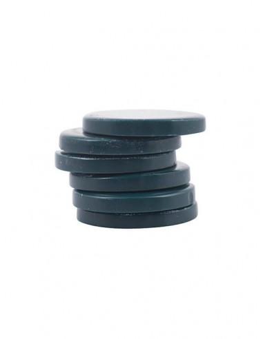 Ceara dischete traditionala 1kg - Albastra Azulen