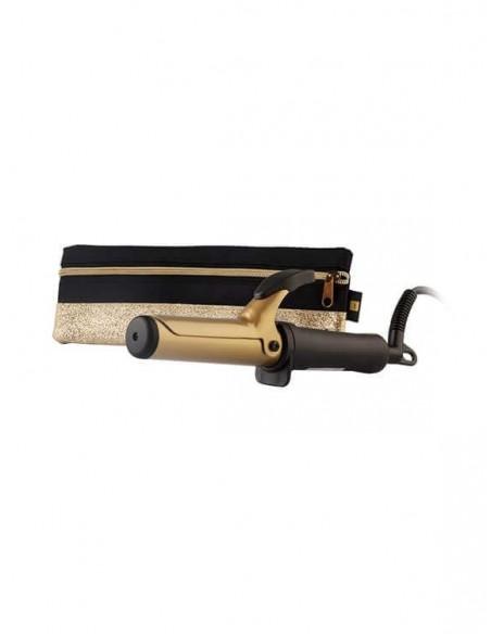Mini ondulator pentru păr GOLD