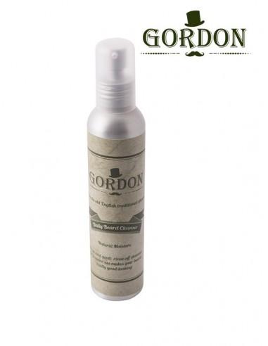 Șampon pentru barbă și mustață Gordon