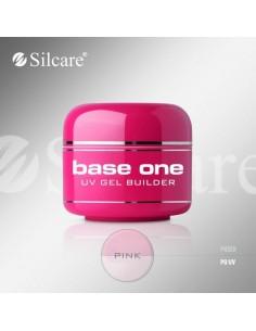 Gel uv Base One Pink 50g