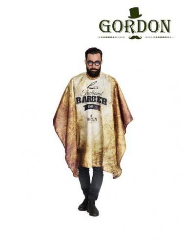 Pelerins tuns Gordon Barber Shop