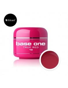 Gel uv Base One Color True Red 5g