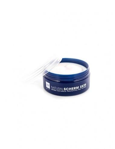 Crema protectoare naturala  SCHERM SKIN (100 ML)