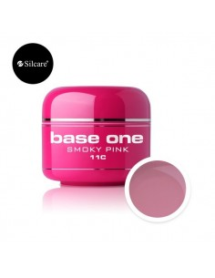 Gel uv  Base One Color Smoky Pink 5g
