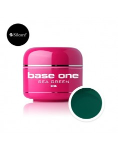 Gel uv Base One Color Sea Green 5g